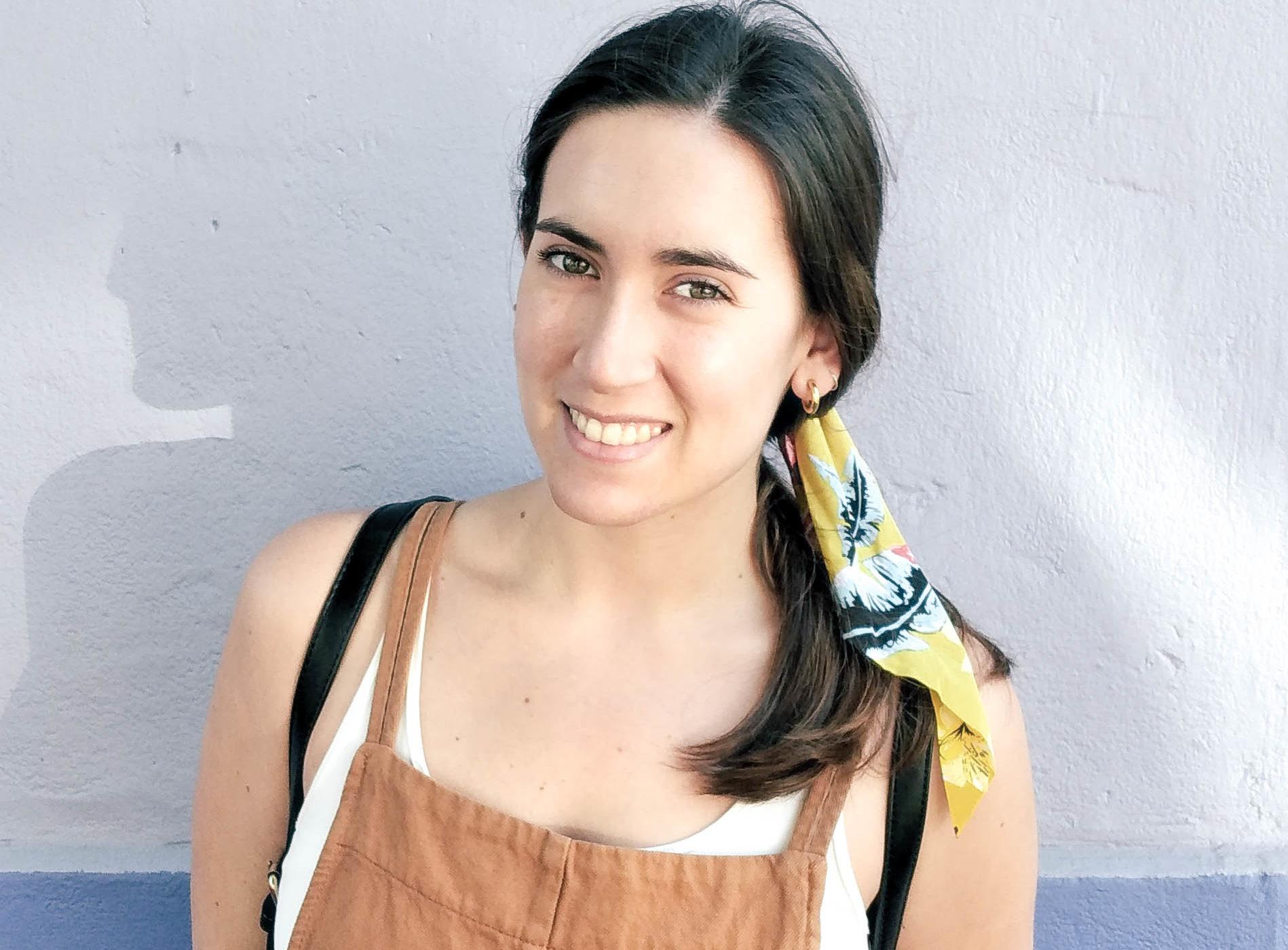 Josefina Domlatil