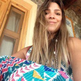 Gilda Medina Castro