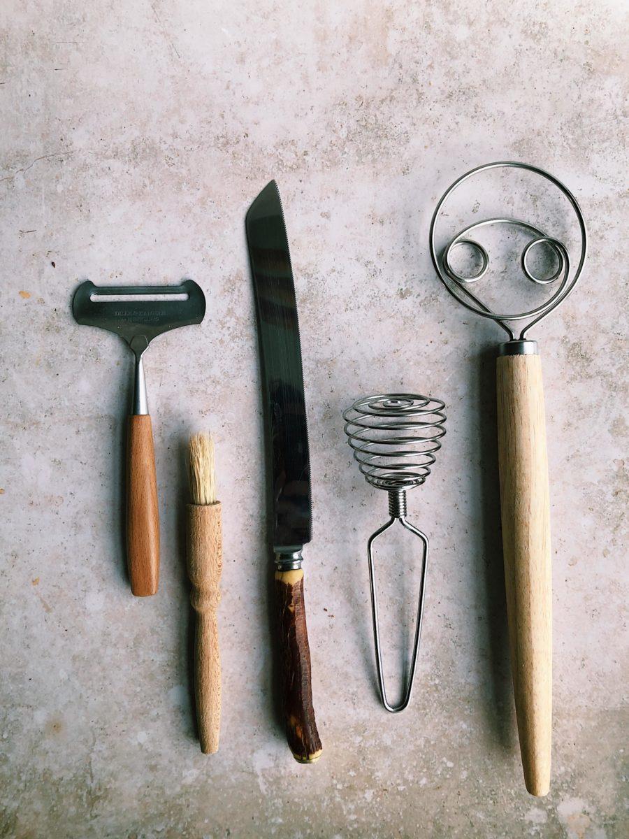 Cocina sin desperdicio