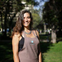 Sofía Bustos