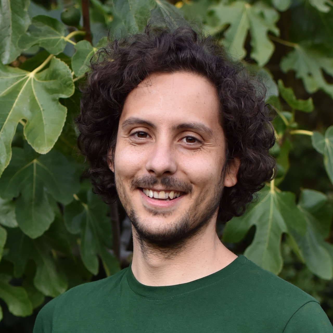Agustín Orozco
