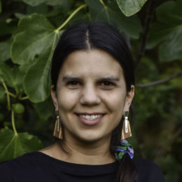 Alejandra Kopaitic