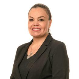 Paola Jeannete Vera Báez