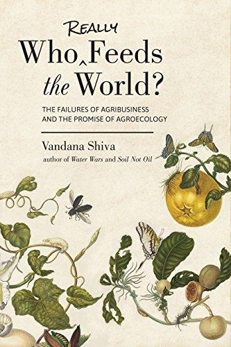 ¿Quién alimenta realmente al mundo?