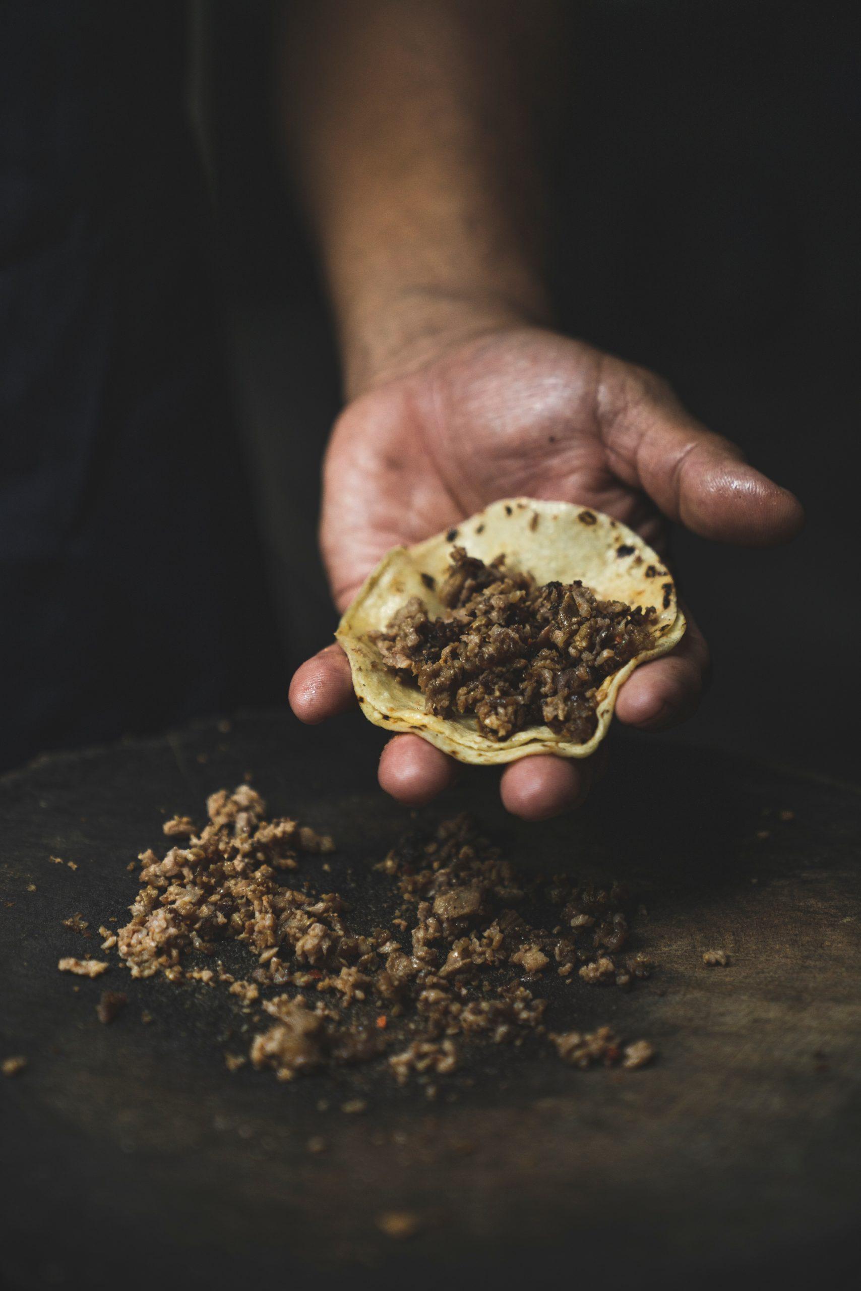 El maíz en la cultura gastronómica mexicana