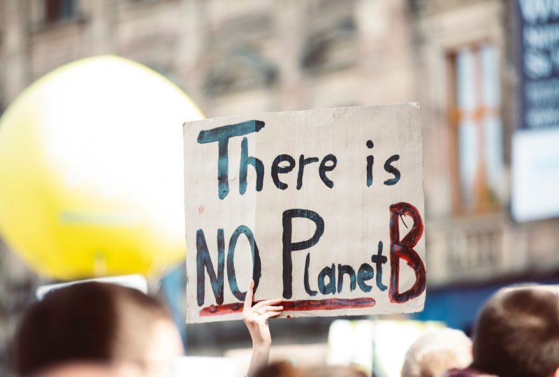 La especie humana, desde sus orígenes, un factor de cambio climático